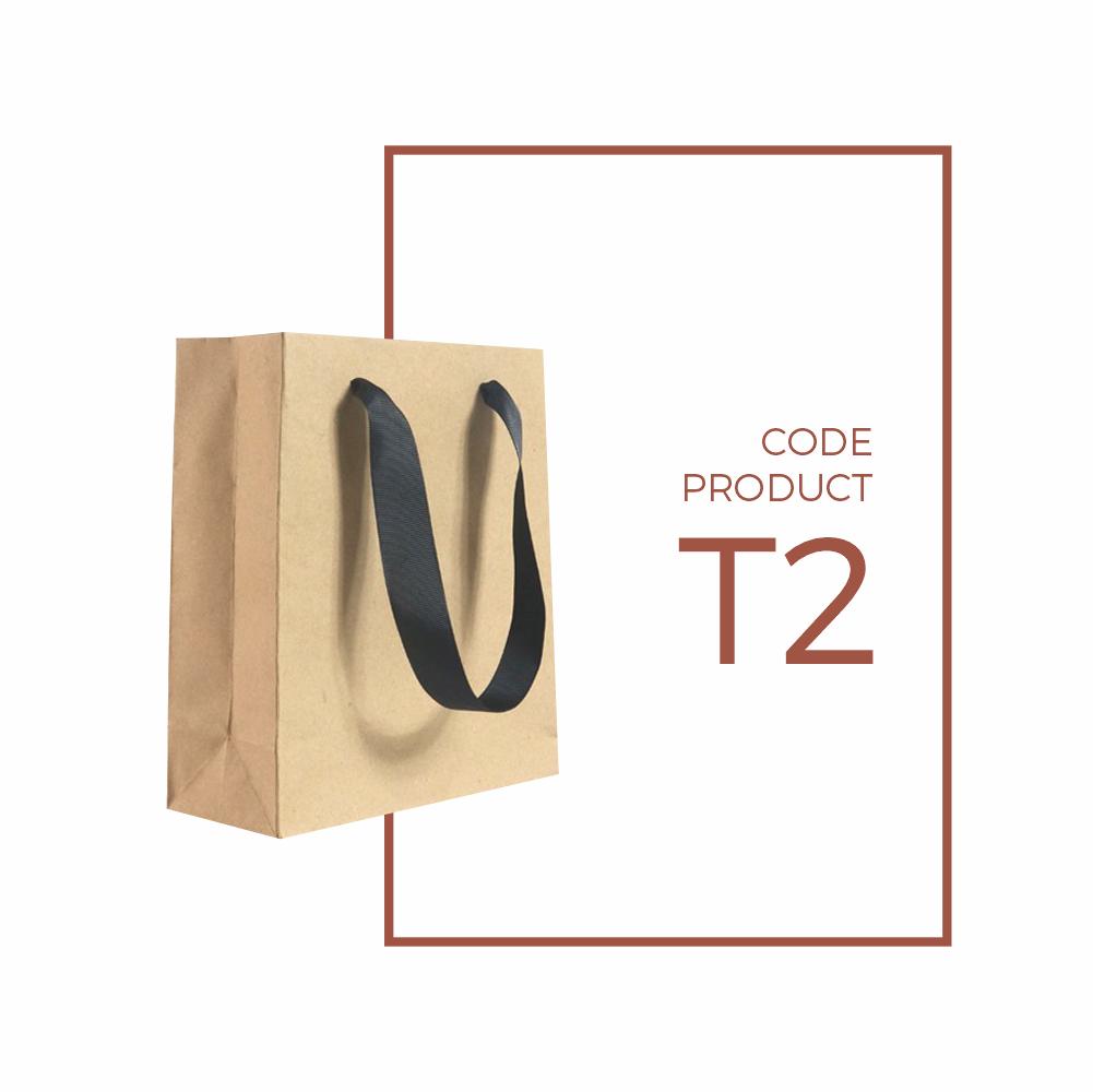 Paper Bag (tas kertas) Handphone Custom