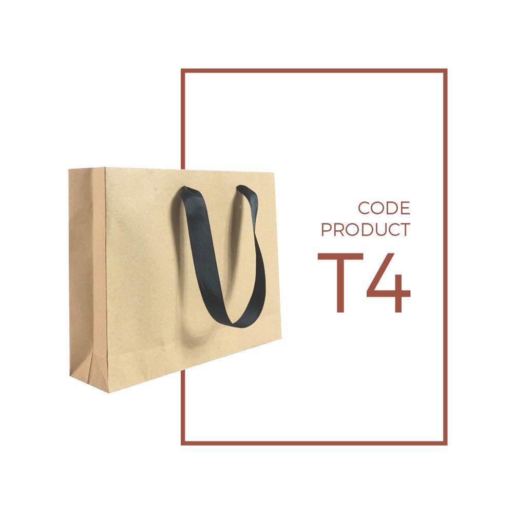 Paper Bag (tas kertas) Butik Custom