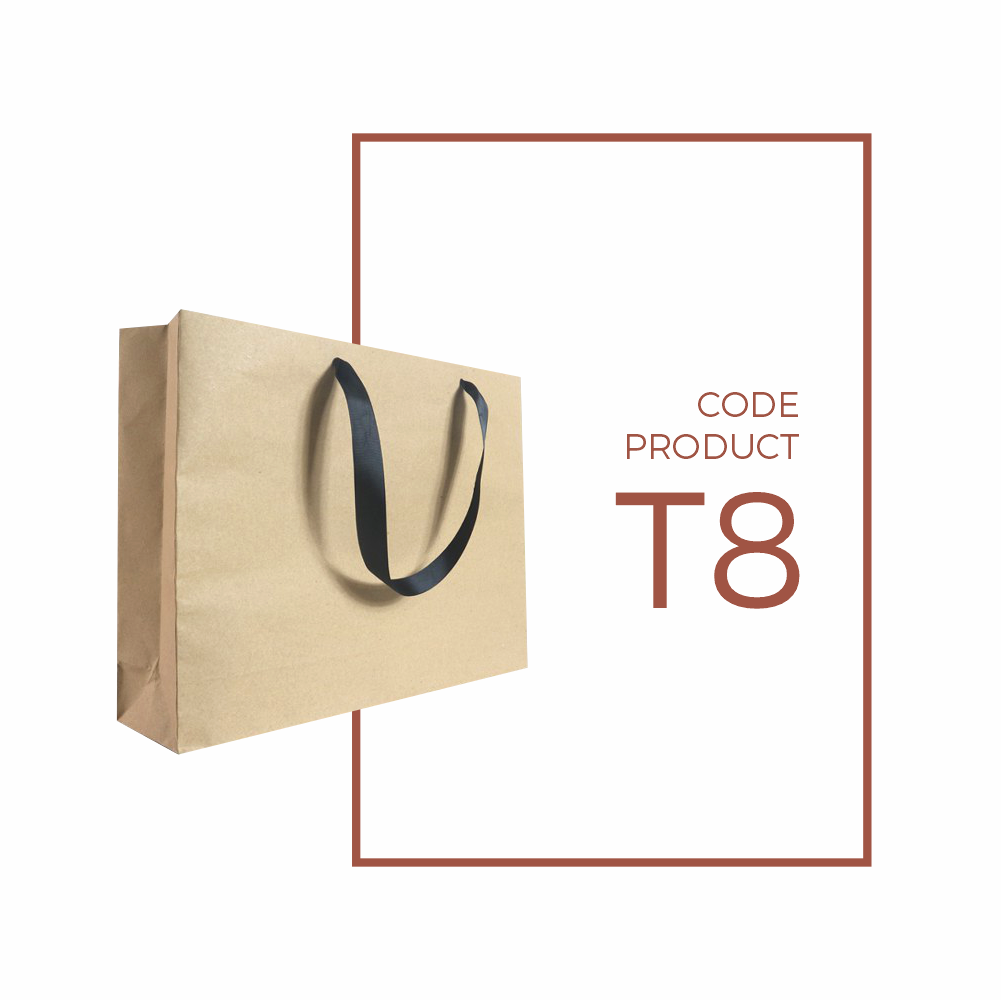 Paper Bag (tas kertas) Jumbo Custom Murah